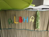 Aloha im re:spect Jugendzentrum  -