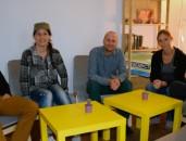 Eröffnung der neuen re:spect  Jugendberatung in Purkersdorf -